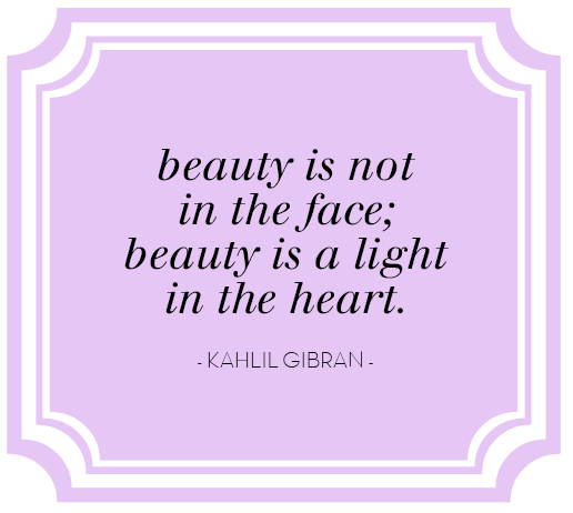 Quotes About Beauty: Quotes About Beauty And Confidence. QuotesGram