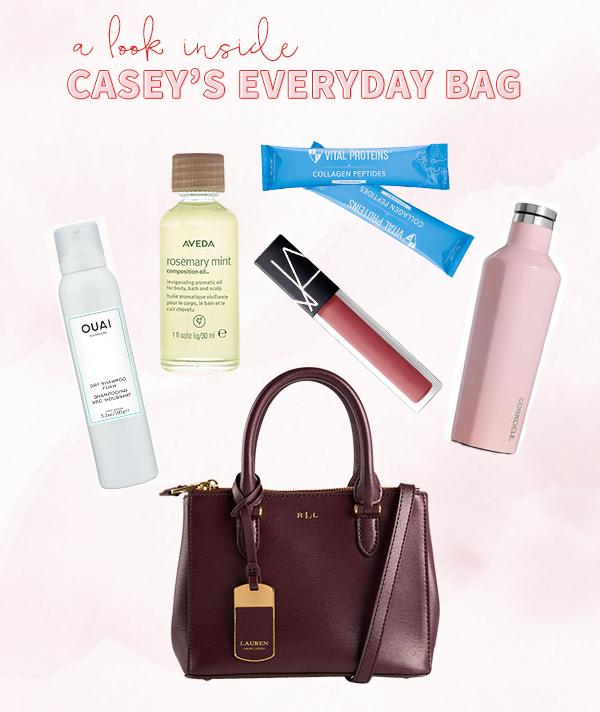 CASEYS EVERYDAY BAG