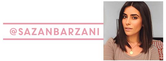 SAZAN-BARAZNI