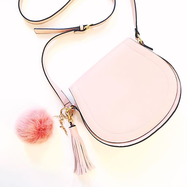 SKIRT PR BLUSH PURSE
