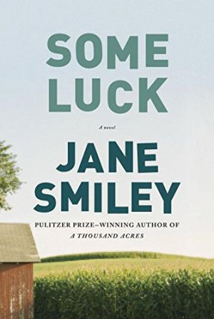 SOME LUCK_JANE SMILEY
